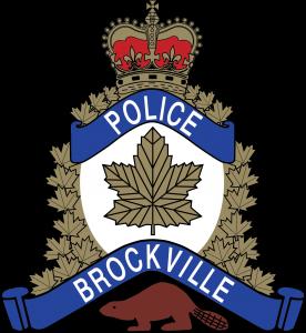 Brockville Police crest
