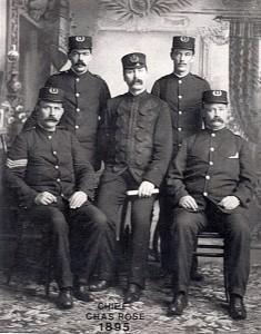 Chief Rose 1895