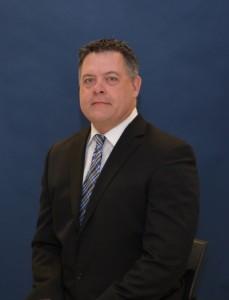 Brockville Police Deputy Chief Mark Noonan
